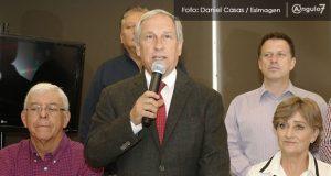 Cárdenas acepta derrota y lamenta la poca participación en elecciones