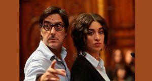 Se proyectarán 3 películas francesas en salas de cine del CCU
