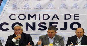 Coparmex destaca gobernabilidad y elecciones en gestión de Pacheco
