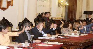 Por mayoría, Cabildo de Puebla aprueba iniciar retiro de concesión del agua