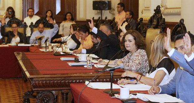 Cabildo de Puebla incorpora prohibición de publicidad sexista