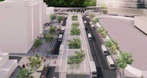 Firma local construirá nuevo Centro de Transferencia Modal y costará 19.9 mdp