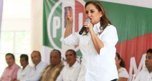 Ruiz Massieu reconoce derrota del PRI en Puebla y Baja California