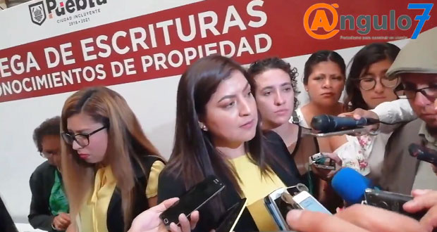 Comuna daría predios para cuartel de Guardia Nacional: Rivera