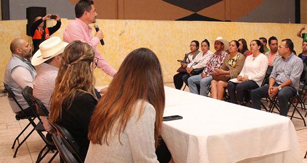 Comunas deberán implementar políticas contra violencia de género: SGG
