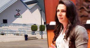 SFP investiga posible corrupción en Conade, a cargo de Ana Guevara