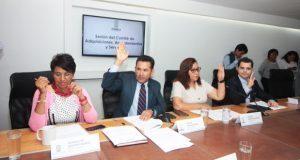 Congreso de Puebla inicia licitación para adquirir 41 computadoras