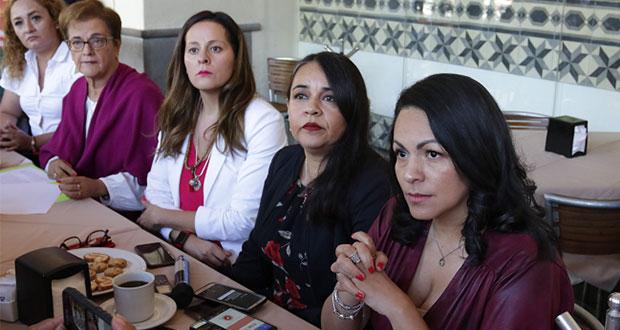 Consejo Consultivo del IPM a favor de despenalizar el aborto
