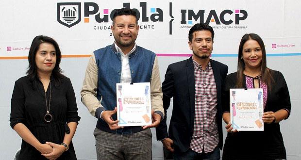 Convocan a aristas de Puebla a exponer en Teatro de la ciudad