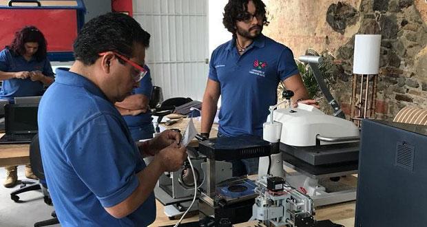 Cooperativa de artesanos en Analco recibe mención honorífica de OEA