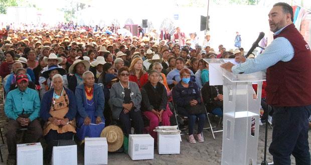 Nuevo CREE de Chignahuapan será inaugurado en julio, anuncia DIF