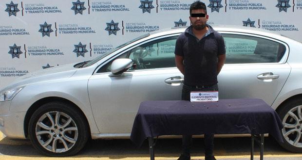 Detienen a hombre que disparó contra limpiaparabrisas en La Margarita
