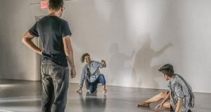 En EU, egresadas de Udlap presentan obra de teatro sobre migración