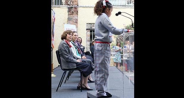 En escuelas de CDMX, niñas podrán usar pantalón y niños falda