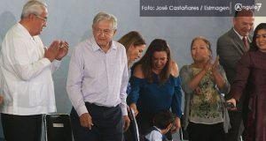 Estará AMLO en Puebla por tercera vez; visitará San Martín y Atlixco