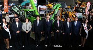 Pacheco inaugura 28ª Construshow para impulsar sector constructor