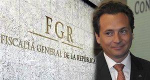 Jueza despeja a FGR camino para detener a Emilio Lozoya por lavado
