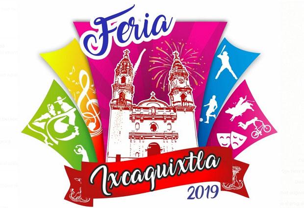 Invitan a asistir a feria de Ixcaquixtla del 16 al 25 de junio