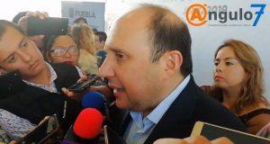 No es tiempo de pensar en revocaciones de mandato de alcaldes: Manzanilla