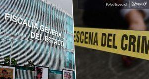 Madre demanda a la Fiscalía de Puebla investigar feminicidio de su hija