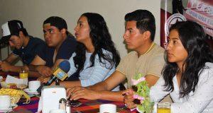 Fnerrr anuncia protesta en CDMX para exigir becas estudiantiles