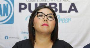 81% de casillas fueron vigiladas, revira Genoveva Huerta a Cárdenas