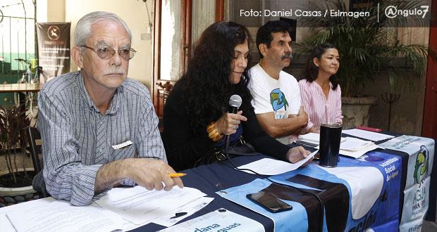 En Puebla, hay 1,300 concesiones a empresas, la mayoría en Sierra Norte: ASA