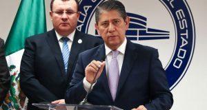 FGE no ha recibido solicitud para colaborar en aprehensión de Marín