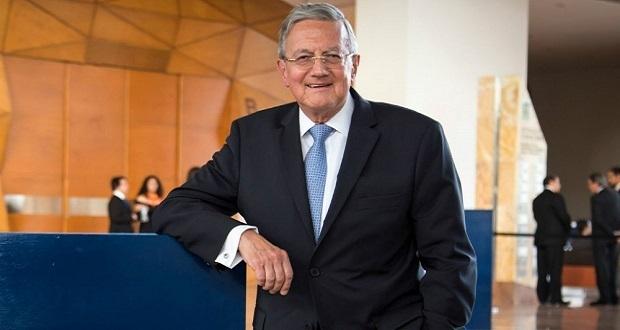 El médico Guillermo Ruiz Argüelles será secretario de Salud con Barbosa