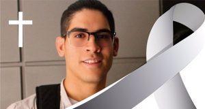 Hallan cuerpo de Norberto, el estudiante secuestrado en CDMX