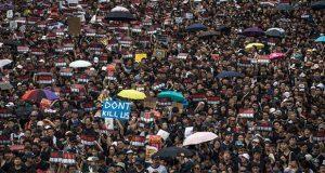 ¿Qué está pasando en Hong Kong y qué exige su gente?