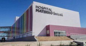 Hospital de Tamaulipas no atiende a mujer y da a luz en el baño