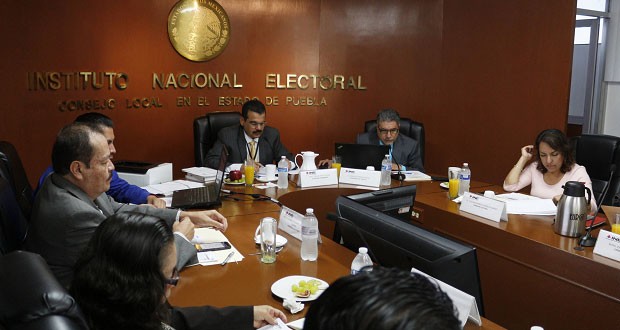 INE asigna regidurías en Mazapiltepec, Ocoyucan y Cañada Morelos