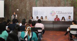 IPM apoya a municipios de Sierra Negra y Serdán con alerta de género