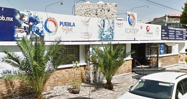 Maestros de Icatep acusan amenazas de directivos