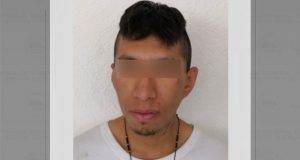 FGE detiene a presunto responsable de homicidio en Azumiatla