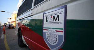 Operativos de INM en Veracruz dejan más de 400 migrantes detenidos