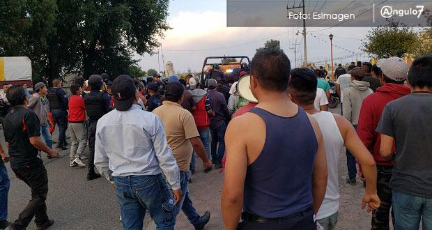 Entre 2017 y 2018, Puebla registra 330 linchamientos, el triple en 28 años