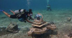 Alumnos poblanos participarán en siembra de coral en Cozumel