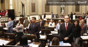 JJ y Héctor Alonso, destituidos por unanimidad de Mesa Directiva del Congreso