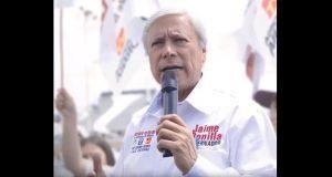 Morena quitará a PAN gubernatura de BC tras 30 años, indica PREP