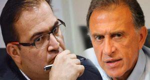 """Auditores """"ocultaron"""" irregularidades por 27 mmdp con Duarte y Yunes"""
