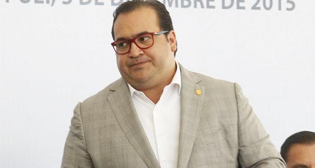 Niegan amparo a Duarte por desaparición forzada y él impugna