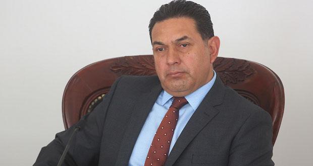 Destituir a consejeros de IEE en vez de eliminar Oples: Sarabia