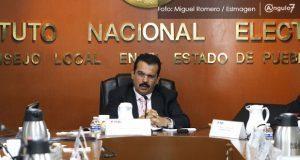 Estamos preparados para asumir elecciones si desaparece IEE: vocal de INE