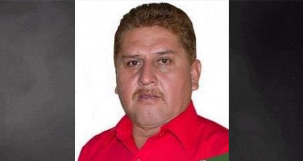"""Hallan a edil de Huehuetlan El Grande, """"levantado"""" con su esposa y dos empleadas del DIF"""