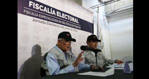 Comicios de Puebla, 1er lugar en denuncias ante Fepade con 22; acumula 62%