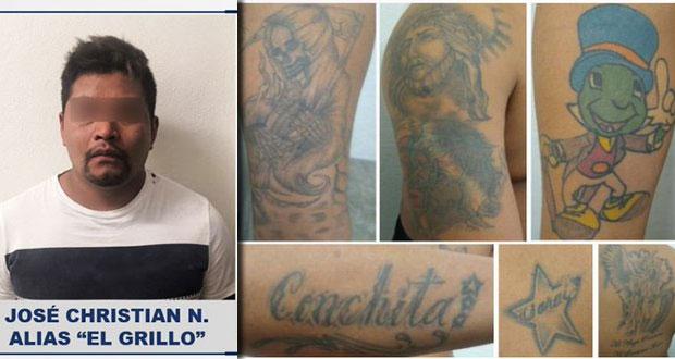 """Fiscalía de Puebla va por desarticulación de la banda de """"El Grillo"""": Higuera"""