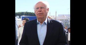 """José Narro renuncia al PRI acusando """"simulación"""" en elección del CEN"""