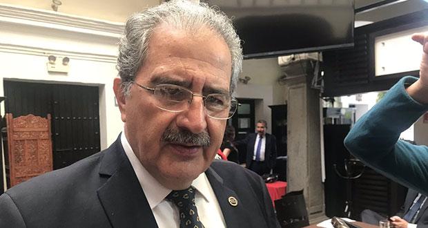 Hubo parálisis en obras de municipios por veda electoral: AECO